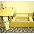 這是灰鳥號第二代,平房式建築