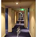 Sebel One Sydney,船塢上的飯店,裡面設計也走船艙的感覺