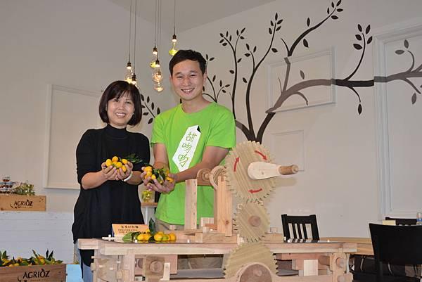 20111124-2橘之鄉用果香,帶領大家享受蘭陽的文化.jpg