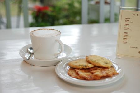 20111207-6就是橘之鄉吉箱工坊最甜蜜的下午茶啦~.JPG