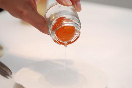 20111221-3 倒出金橘與甜蜜 .JPG