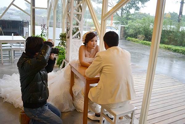 20111226-1常有新人們到橘之鄉的吉箱工坊拍婚紗.jpg