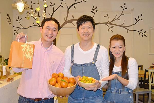 20111227-6生活一級棒在橘之鄉的果醬果汁製作,大成功!.jpg