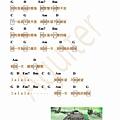 烏克麗麗譜  倔強 2