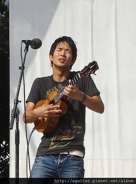 傑克大神Jake Shimabukuro