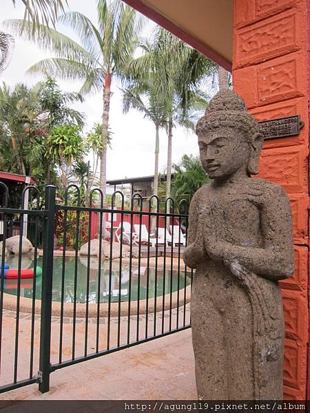 2-022-泰式雕像