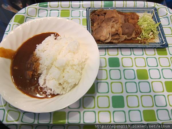 150-咖哩飯吃到飽