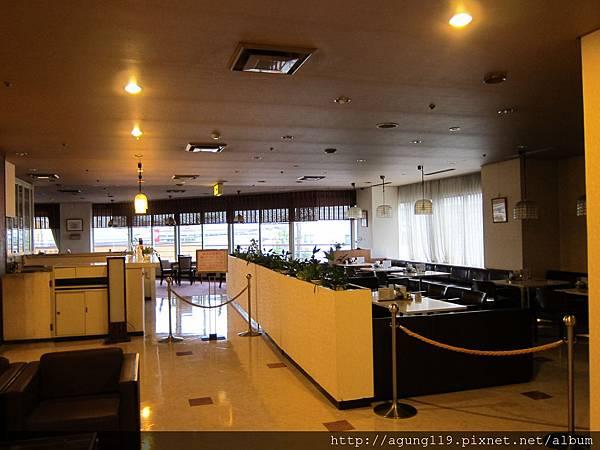 060-早餐與櫃台都在3樓