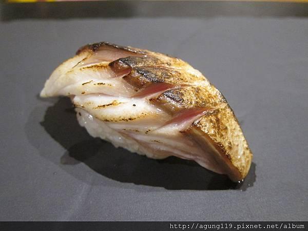 013-炙燒日本青花魚1公斤