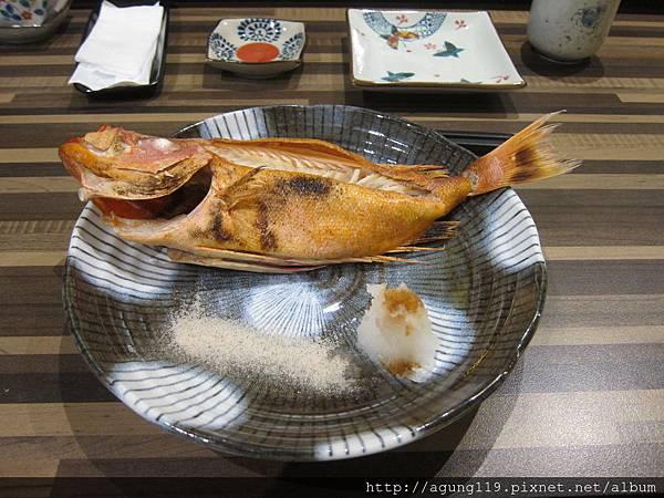 023-烤魚