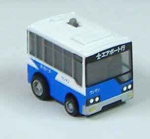 動力車 ~ 公車