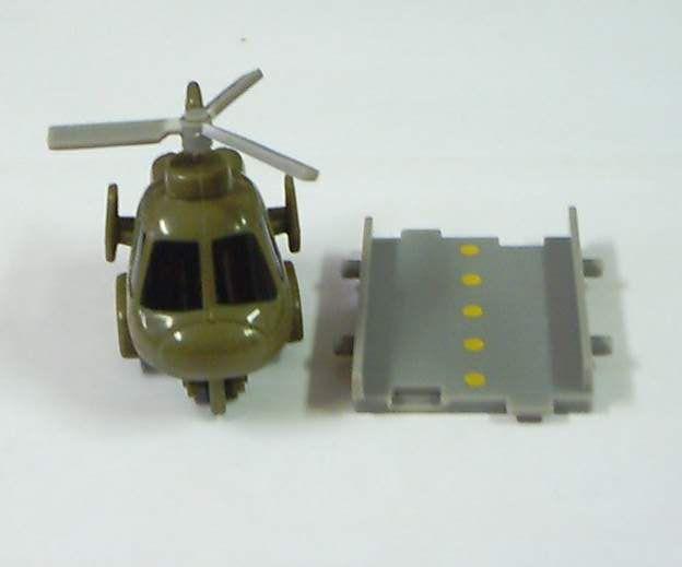 軍用直昇機 (隱藏版)