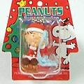 2004耶誕吊卡~Linus