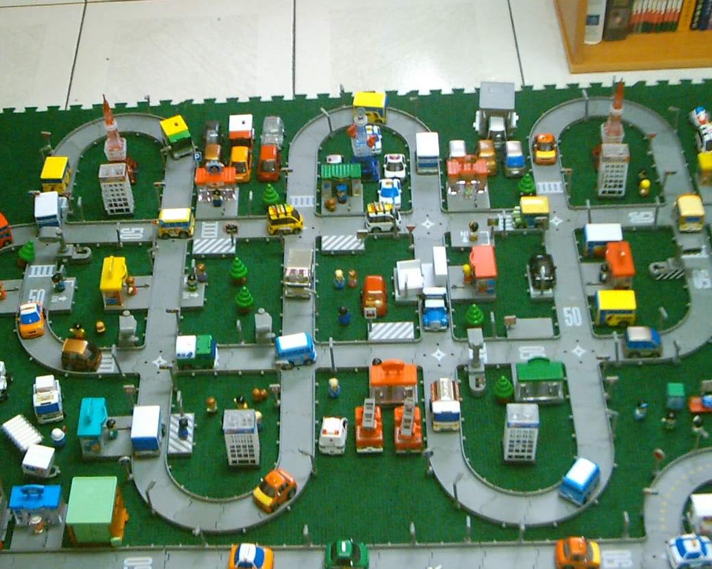 16-市中心