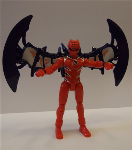 激氣紅+激氣蝙蝠