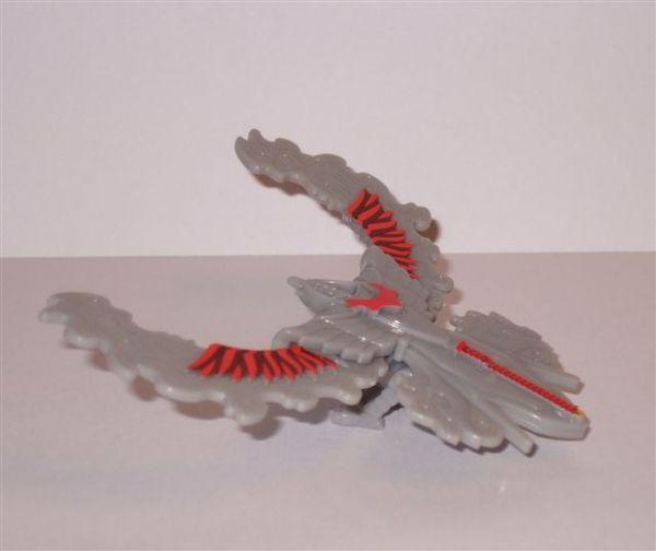 12-魔法火鳥