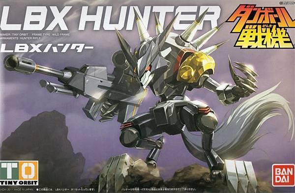 LBX-005 獵人.jpg