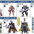 ダンボール戦記LBXコレクション1.jpg