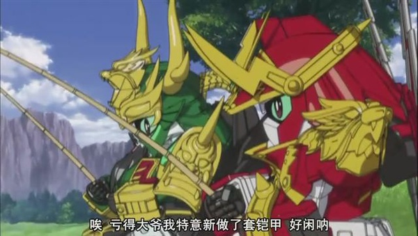 [Koeisub][SD_Gundam_Sangokuden_Brave_Battle_Warriors][14][GB][848x480][746CAE0A][(001901)00-17-56].JPG