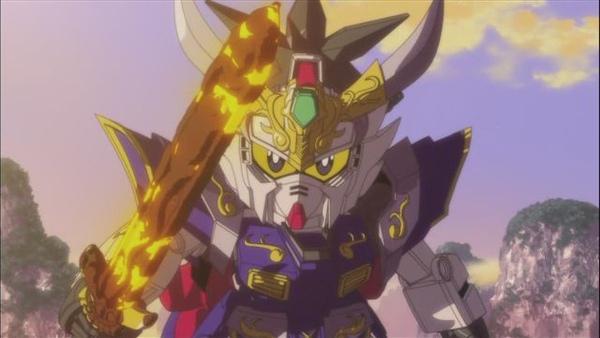 [Tv-Japan] SD Gundam Sangokuden Brave Battle Warriors 01 Raw   [1280x720 DivX684+MP3 192Kbps][13-24-42].JPG