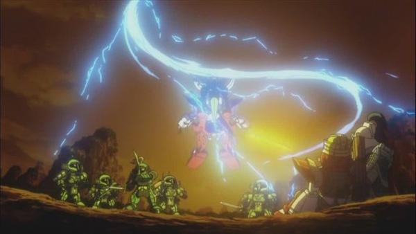 [Tv-Japan] SD Gundam Sangokuden Brave Battle Warriors 01 Raw   [1280x720 DivX684+MP3 192Kbps][13-24-58].JPG