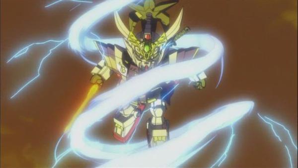 [Tv-Japan] SD Gundam Sangokuden Brave Battle Warriors 01 Raw   [1280x720 DivX684+MP3 192Kbps][13-25-07].JPG