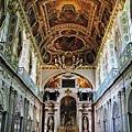 皇宮裡的教堂....果然超級美