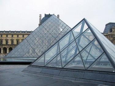 貝律銘的經典金字塔