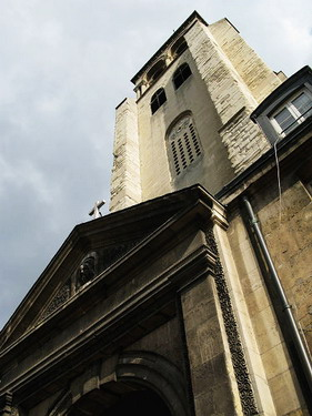 是我們看的第N個教堂