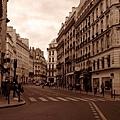 巴黎街到隨便拍都是明信片