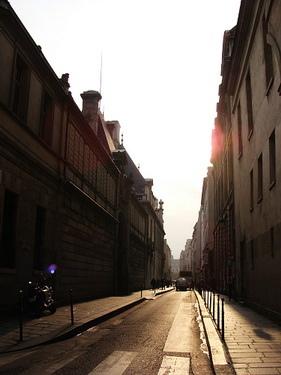 最後的巴黎
