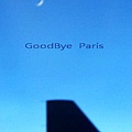GoodBye Paris