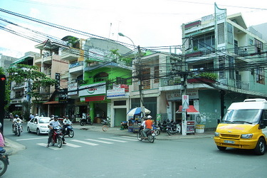 越南接頭跟想像中差不多
