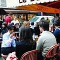 來到巴黎一定要來喝喝