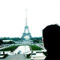 看過巴黎鐵塔才等於來過巴黎