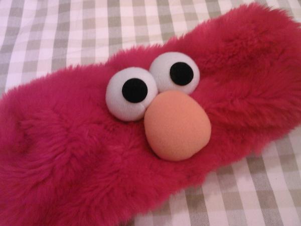 Elmo變形金剛版XD