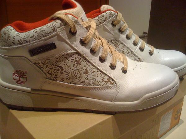 Timberland布鞋