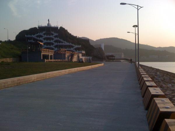 福澳清水步道