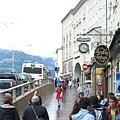 薩爾姿堡街景