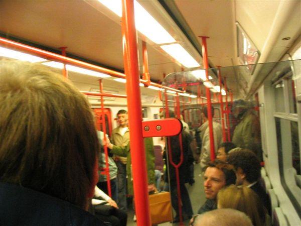 布拉格地鐵