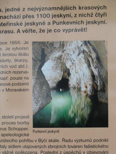 莫拉夫斯基鐘乳石洞