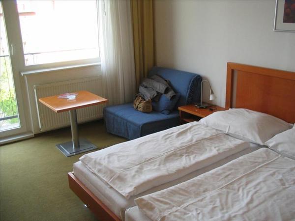 布魯諾Hotel Prestige