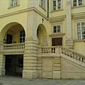 維也納兒童合唱團的發源地