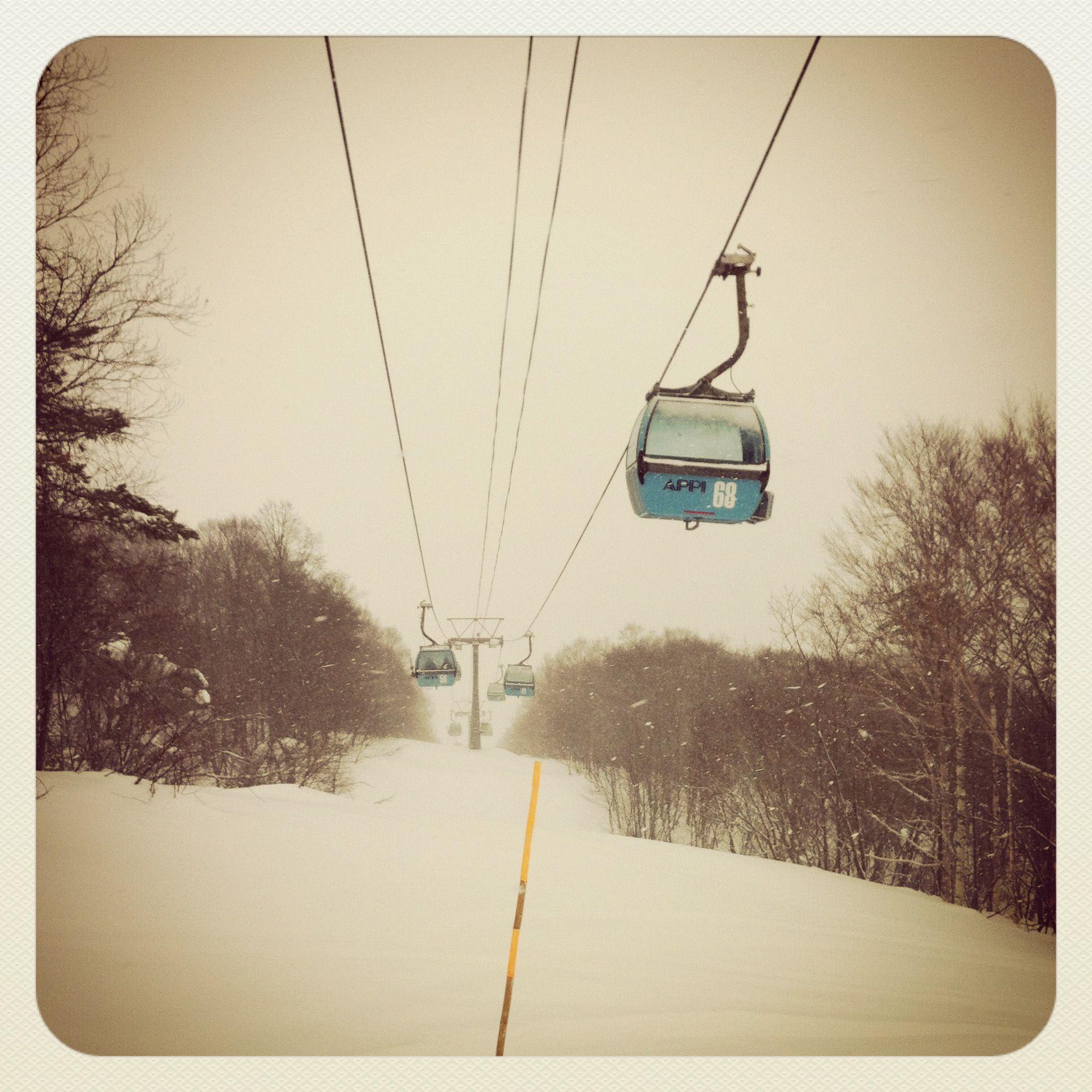 197.雪中飛行