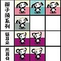 20060801 熊貓系列(2)