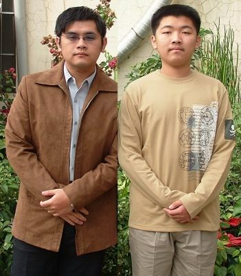 20050626 我的熟弟弟