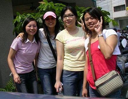 20050828 青春洋溢活力無限台中行(3)