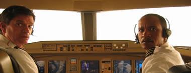 20070107 911事件勇氣航班