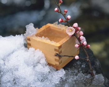 20070111 雪融