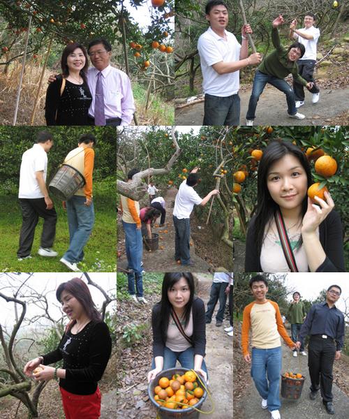 20070218 初一山林樂(3)